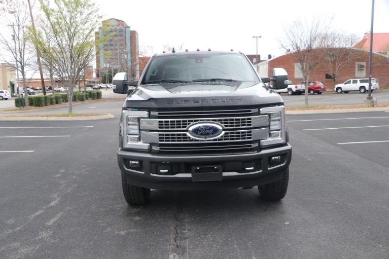 Used 2019 Ford F-250 SD PLATINUM CREW CAB 4WD for sale Sold at Auto Collection in Murfreesboro TN 37130 5