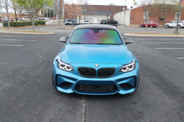 Used 2018 BMW M2 EXECUTIVE W/NAV for sale $47,950 at Auto Collection in Murfreesboro TN 37130 5