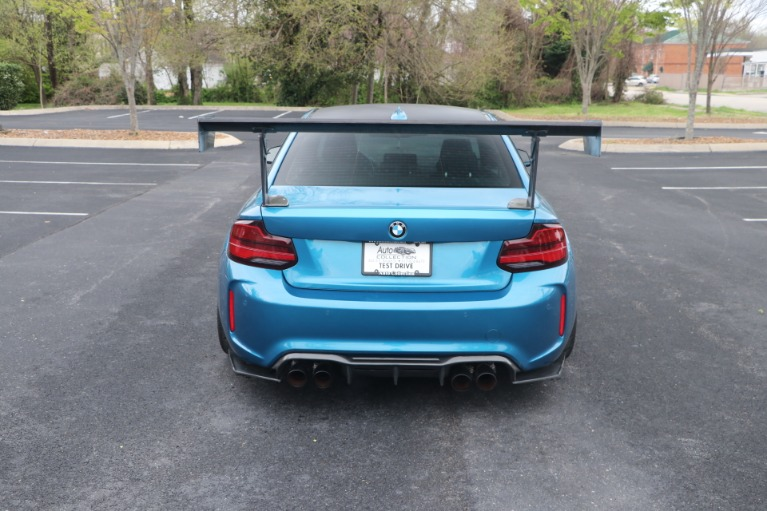 Used 2018 BMW M2 EXECUTIVE W/NAV for sale $47,950 at Auto Collection in Murfreesboro TN 37130 6