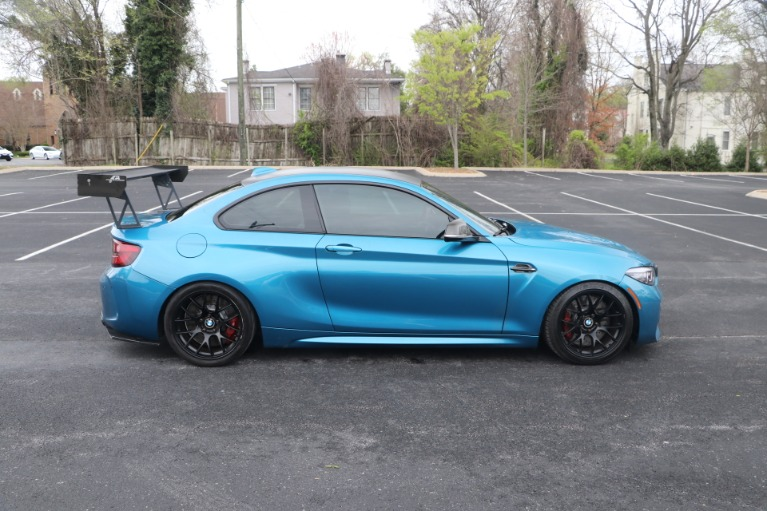 Used 2018 BMW M2 EXECUTIVE W/NAV for sale $47,950 at Auto Collection in Murfreesboro TN 37130 8