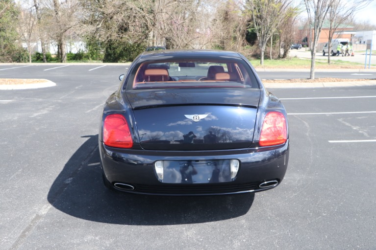 Used 2008 Bentley Continental FLYING SPUR W12 AWD Turbo charged W/NA for sale Sold at Auto Collection in Murfreesboro TN 37130 6