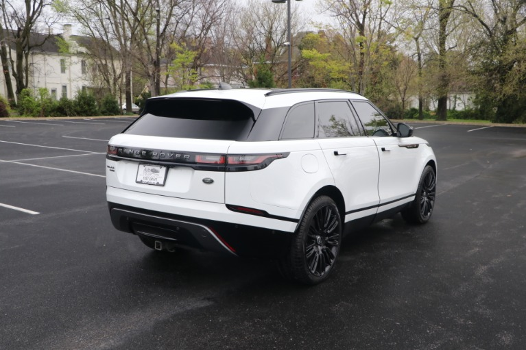 Used 2018 Land Rover Range Rover VELAR DYNAMIC SE W/NAV for sale Sold at Auto Collection in Murfreesboro TN 37130 3
