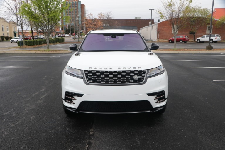 Used 2018 Land Rover Range Rover VELAR DYNAMIC SE W/NAV for sale Sold at Auto Collection in Murfreesboro TN 37130 5