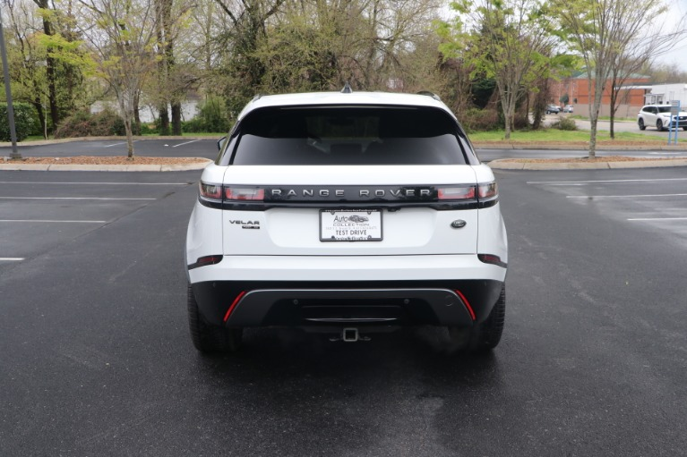 Used 2018 Land Rover Range Rover VELAR DYNAMIC SE W/NAV for sale Sold at Auto Collection in Murfreesboro TN 37130 6
