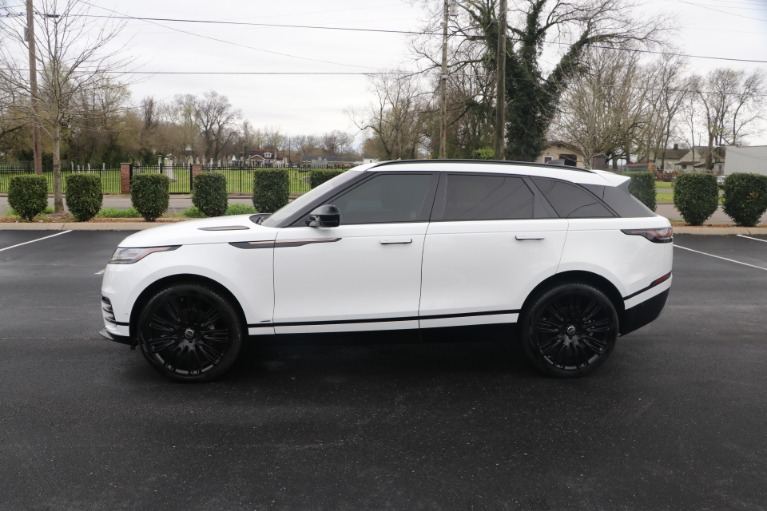 Used 2018 Land Rover Range Rover VELAR DYNAMIC SE W/NAV for sale Sold at Auto Collection in Murfreesboro TN 37130 7
