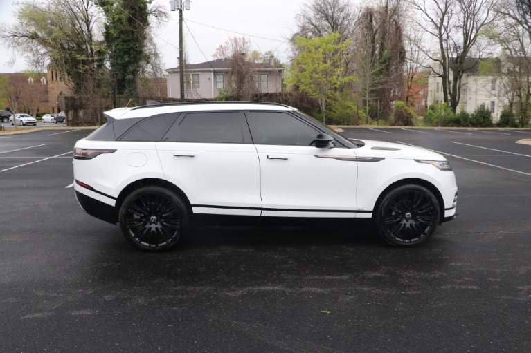 Used 2018 Land Rover Range Rover VELAR DYNAMIC SE W/NAV for sale Sold at Auto Collection in Murfreesboro TN 37130 8