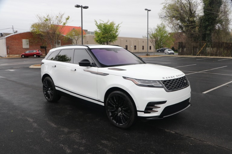 Used 2018 Land Rover Range Rover VELAR DYNAMIC SE W/NAV for sale Sold at Auto Collection in Murfreesboro TN 37130 1