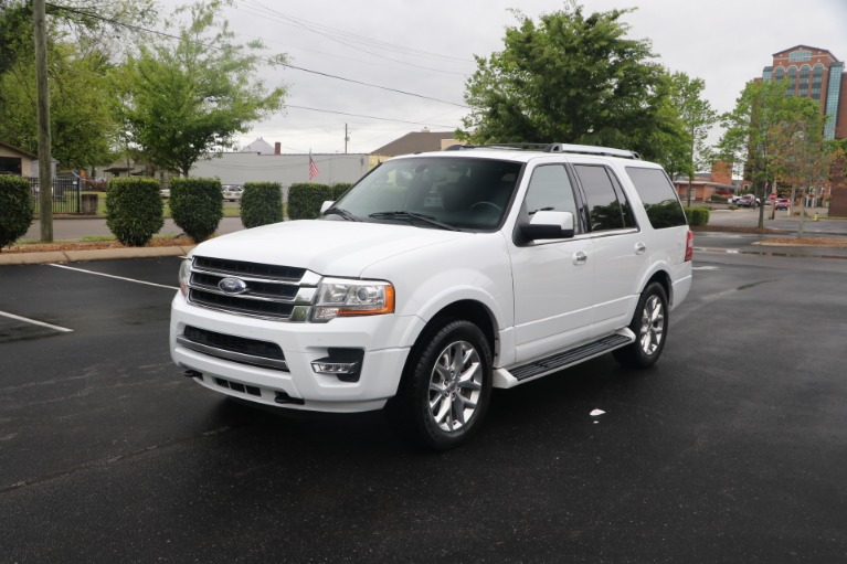 Used 2017 Ford Expedition LTD W/NAV for sale $28,950 at Auto Collection in Murfreesboro TN 37130 2