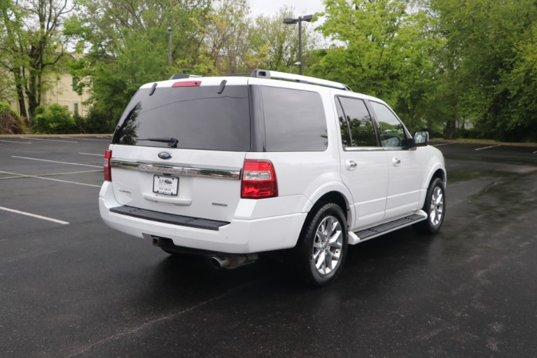 Used 2017 Ford Expedition LTD W/NAV for sale $28,950 at Auto Collection in Murfreesboro TN 37130 3