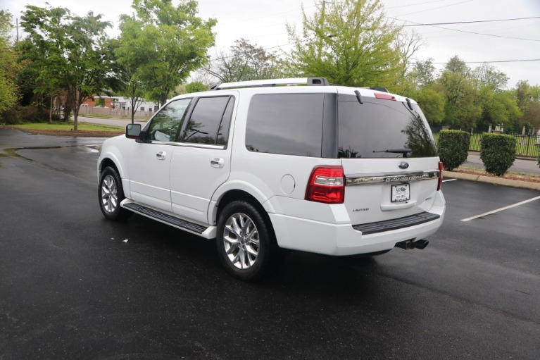 Used 2017 Ford Expedition LTD W/NAV for sale $28,950 at Auto Collection in Murfreesboro TN 37130 4