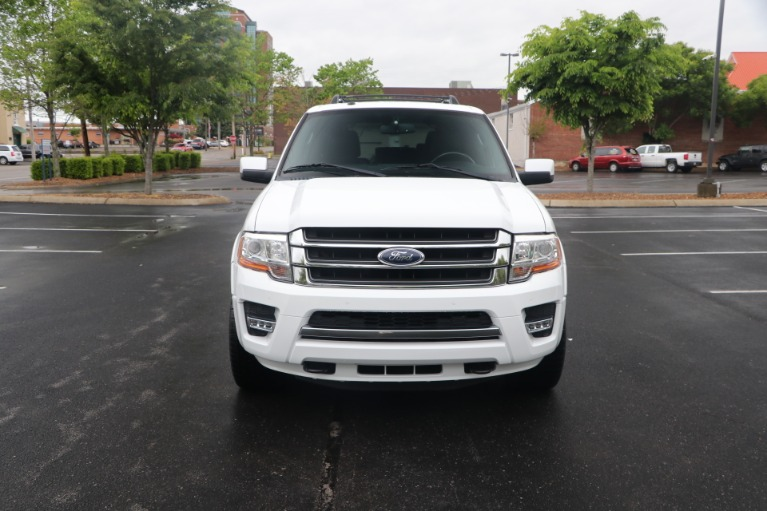 Used 2017 Ford Expedition LTD W/NAV for sale $28,950 at Auto Collection in Murfreesboro TN 37130 5