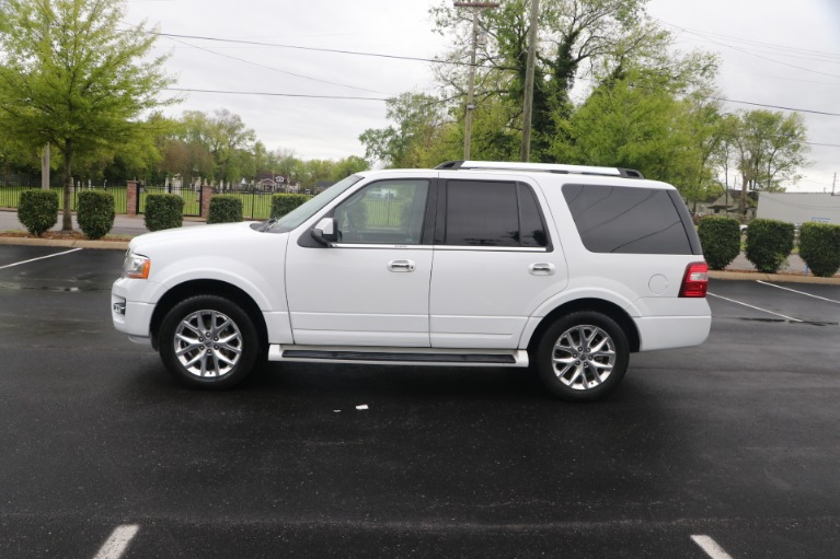 Used 2017 Ford Expedition LTD W/NAV for sale $28,950 at Auto Collection in Murfreesboro TN 37130 7