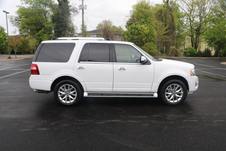 Used 2017 Ford Expedition LTD W/NAV for sale $28,950 at Auto Collection in Murfreesboro TN 37130 8