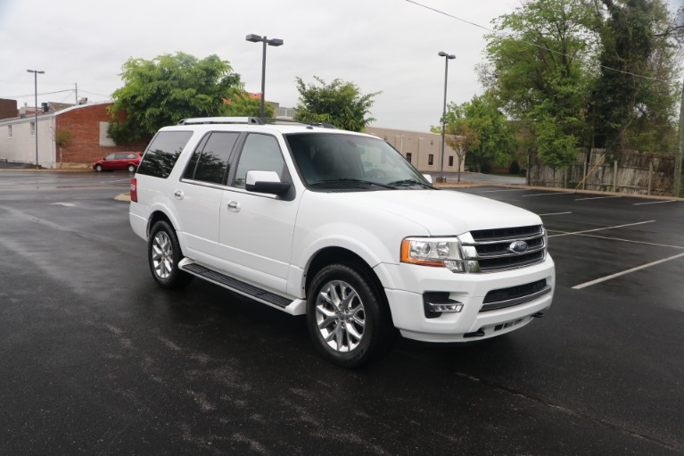 Used Used 2017 Ford Expedition LTD W/NAV for sale $28,950 at Auto Collection in Murfreesboro TN