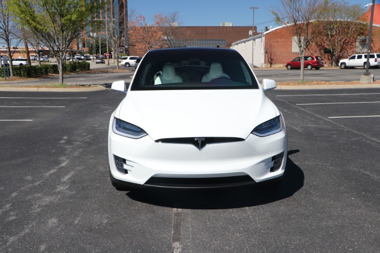 Used 2018 Tesla Model X 75D FULL SELF DRIVING W/NAV for sale Sold at Auto Collection in Murfreesboro TN 37130 5
