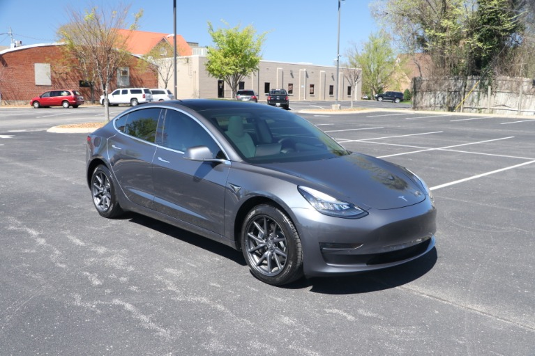 Used Used 2019 Tesla Model 3 Standard Range Plus W/NAV for sale $40,950 at Auto Collection in Murfreesboro TN