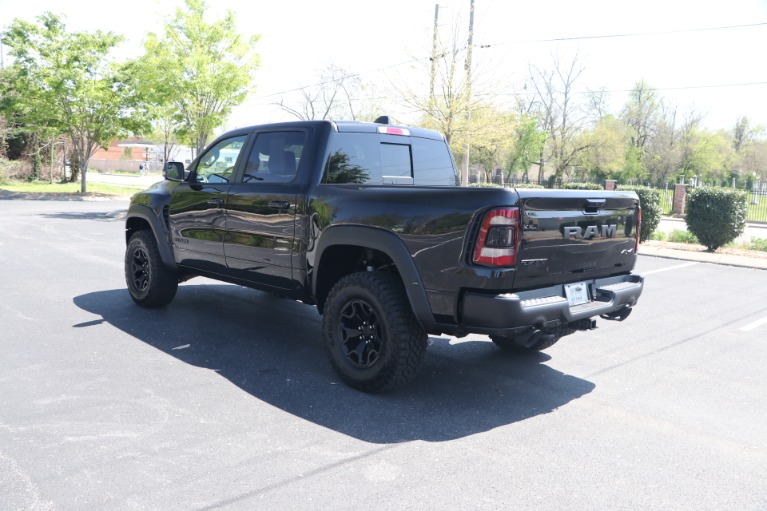 Used 2021 Ram 1500 TRX CREW CAB 4X4 W/NAV for sale Sold at Auto Collection in Murfreesboro TN 37130 4