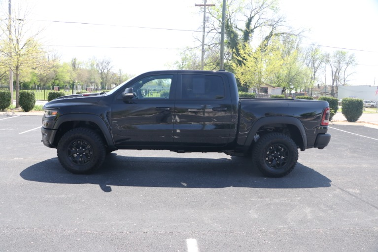 Used 2021 Ram 1500 TRX CREW CAB 4X4 W/NAV for sale Sold at Auto Collection in Murfreesboro TN 37130 7