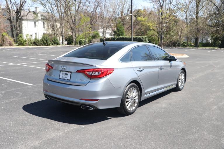 Used 2015 Hyundai Sonata LIMITED W/NAV for sale Sold at Auto Collection in Murfreesboro TN 37130 3