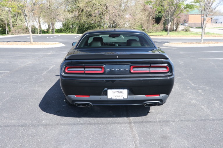 Used 2019 Dodge Challenger R/T BLACK TOP W/NAV for sale Sold at Auto Collection in Murfreesboro TN 37130 6