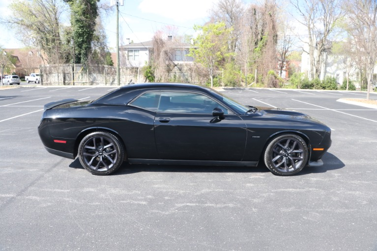 Used 2019 Dodge Challenger R/T BLACK TOP W/NAV for sale Sold at Auto Collection in Murfreesboro TN 37130 8