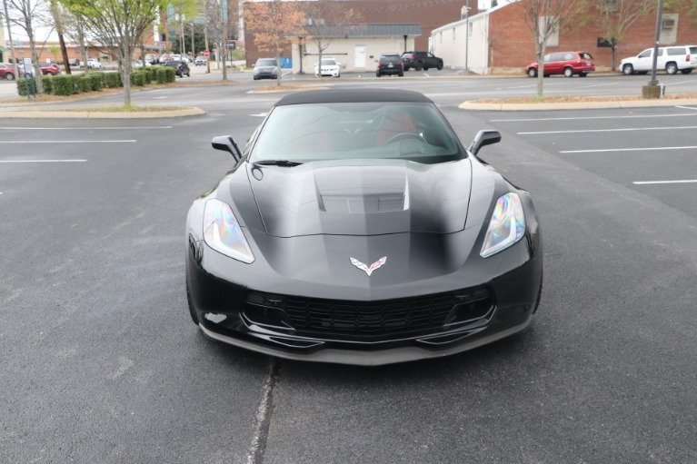 Used 2017 Chevrolet Corvette GRAND SPORT 2LT W/NAV for sale Sold at Auto Collection in Murfreesboro TN 37130 5