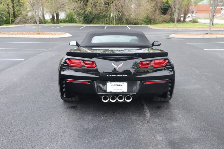 Used 2017 Chevrolet Corvette GRAND SPORT 2LT W/NAV for sale Sold at Auto Collection in Murfreesboro TN 37130 6