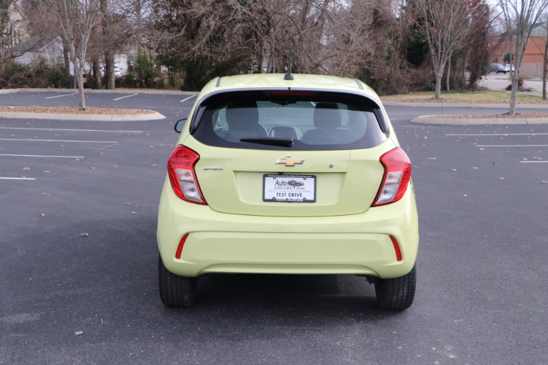 Used 2017 Chevrolet Spark LS 5DR HB for sale Sold at Auto Collection in Murfreesboro TN 37130 6