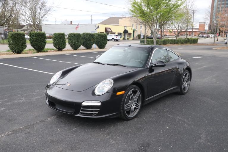 Used 2012 Porsche 911 TARGA 4 SPORT CHRONO W/NAV for sale Sold at Auto Collection in Murfreesboro TN 37130 2