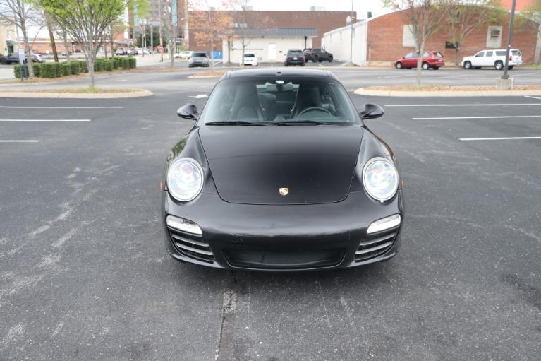Used 2012 Porsche 911 TARGA 4 SPORT CHRONO W/NAV for sale Sold at Auto Collection in Murfreesboro TN 37130 5