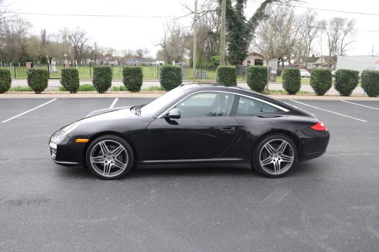 Used 2012 Porsche 911 TARGA 4 SPORT CHRONO W/NAV for sale Sold at Auto Collection in Murfreesboro TN 37130 7