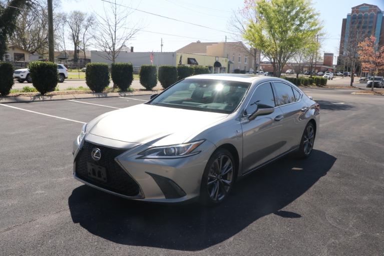 Used 2019 Lexus ES 350 F SPORT W/NAV for sale $40,950 at Auto Collection in Murfreesboro TN 37130 2