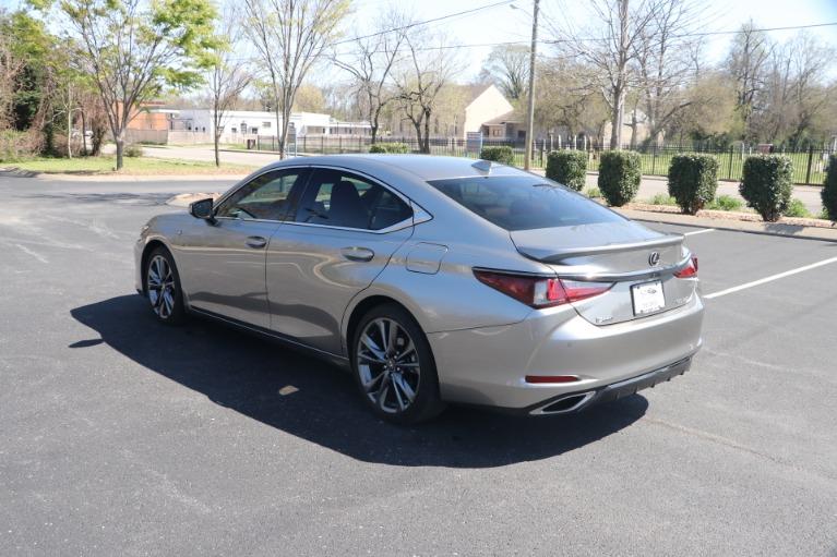 Used 2019 Lexus ES 350 F SPORT W/NAV for sale $40,950 at Auto Collection in Murfreesboro TN 37130 4