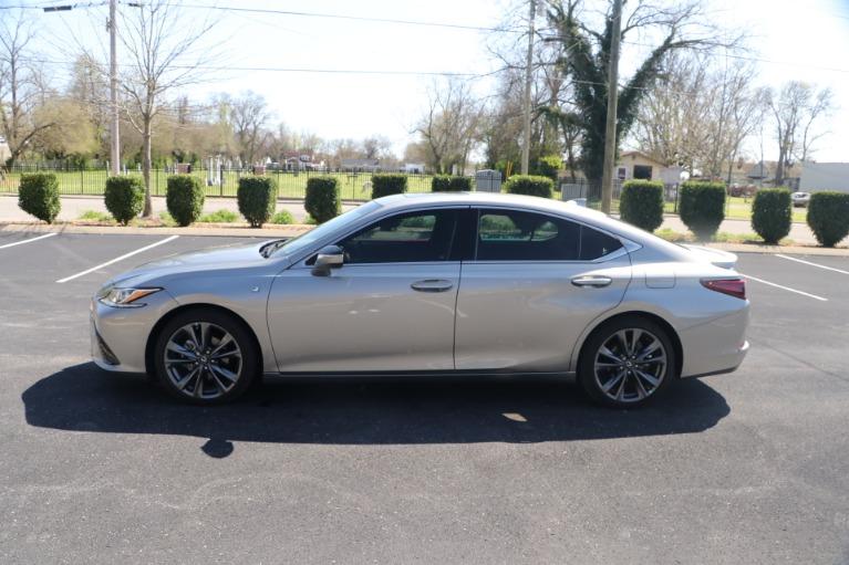 Used 2019 Lexus ES 350 F SPORT W/NAV for sale $40,950 at Auto Collection in Murfreesboro TN 37130 7
