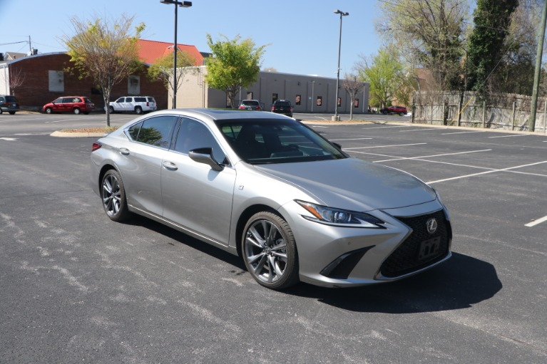 Used Used 2019 Lexus ES 350 F SPORT W/NAV for sale $40,950 at Auto Collection in Murfreesboro TN