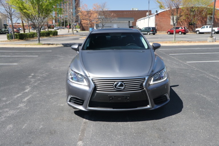 Used 2014 Lexus LS 460 COMFORT AWD W/NAV for sale Sold at Auto Collection in Murfreesboro TN 37130 5