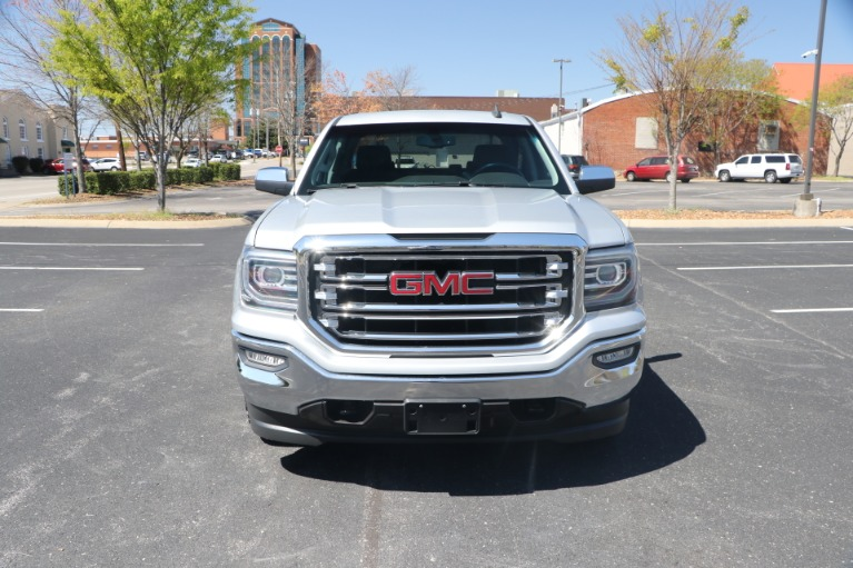 Used 2016 GMC Sierra 1500 SLT 4WD W/NAV for sale Sold at Auto Collection in Murfreesboro TN 37130 5