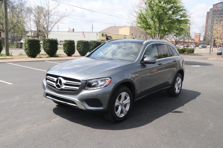Used 2018 Mercedes-Benz GLC 300 W/NAV for sale $33,950 at Auto Collection in Murfreesboro TN 37130 2