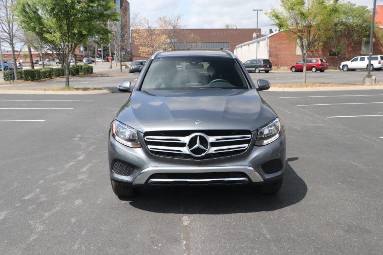 Used 2018 Mercedes-Benz GLC 300 W/NAV for sale $33,950 at Auto Collection in Murfreesboro TN 37130 5