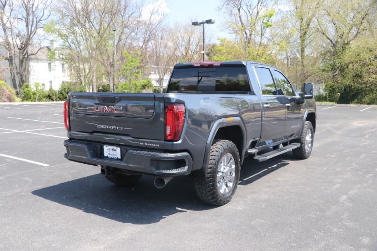 Used 2020 GMC Sierra 2500HD DENALI CREW CAB 4WD for sale Sold at Auto Collection in Murfreesboro TN 37130 3