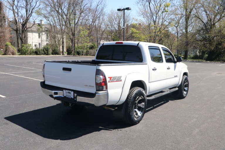 Used 2013 Toyota Tacoma PRERUNNER DBL CAB 4X2 for sale Sold at Auto Collection in Murfreesboro TN 37130 3