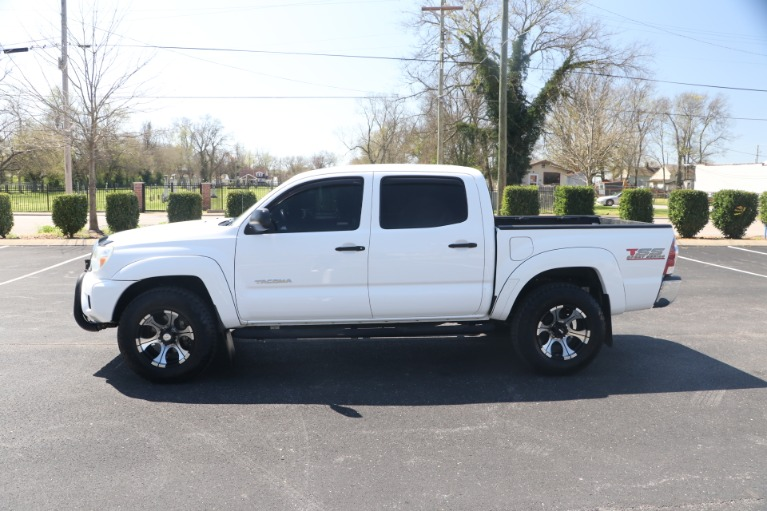 Used 2013 Toyota Tacoma PRERUNNER DBL CAB 4X2 for sale Sold at Auto Collection in Murfreesboro TN 37130 7
