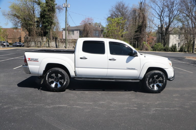 Used 2013 Toyota Tacoma PRERUNNER DBL CAB 4X2 for sale Sold at Auto Collection in Murfreesboro TN 37130 8