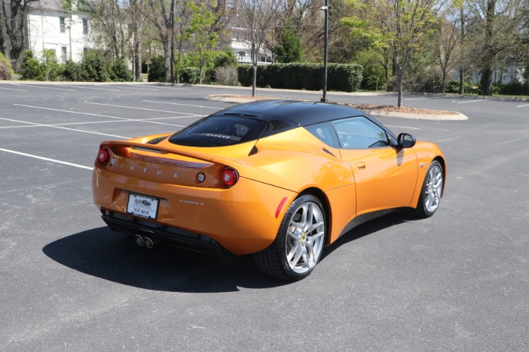 Used 2011 Lotus Evora 2+2 COUPE PREMIUM PACK RWD for sale $54,950 at Auto Collection in Murfreesboro TN 37130 3