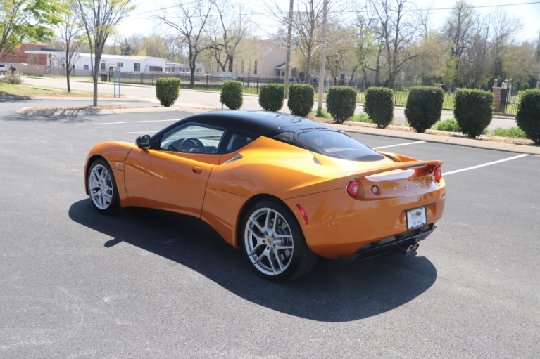 Used 2011 Lotus Evora 2+2 COUPE PREMIUM PACK RWD for sale $54,950 at Auto Collection in Murfreesboro TN 37130 4