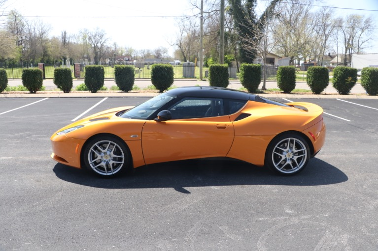 Used 2011 Lotus Evora 2+2 COUPE PREMIUM PACK RWD for sale $54,950 at Auto Collection in Murfreesboro TN 37130 7