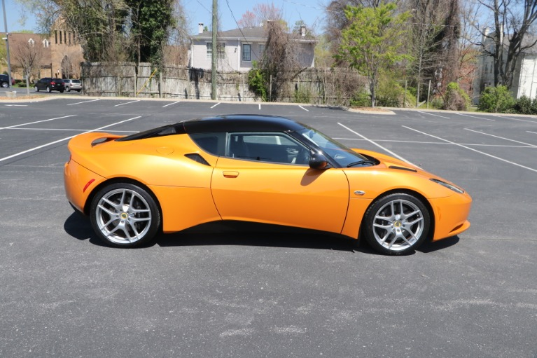 Used 2011 Lotus Evora 2+2 COUPE PREMIUM PACK RWD for sale $54,950 at Auto Collection in Murfreesboro TN 37130 8
