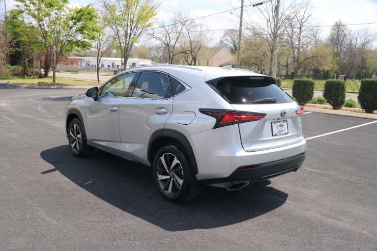 Used 2018 Lexus NX 300T PREMIUM FWD W/NAV for sale $28,950 at Auto Collection in Murfreesboro TN 37130 4