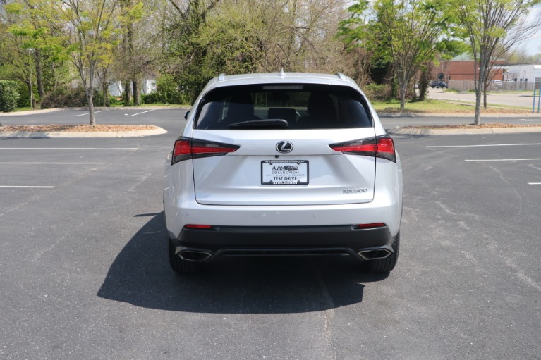 Used 2018 Lexus NX 300T PREMIUM FWD W/NAV for sale $28,950 at Auto Collection in Murfreesboro TN 37130 6