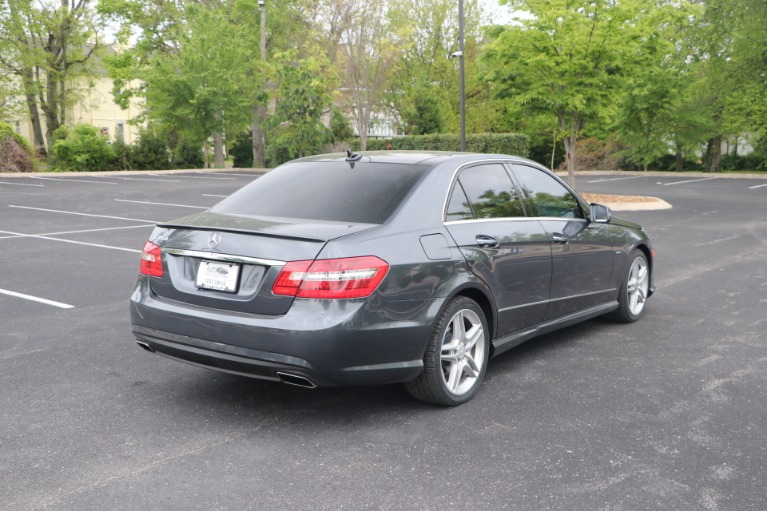 Used 2012 Mercedes-Benz E350 PREMIUM 2 RWD MASSAGE DRIVER SEAT W/NAV for sale Sold at Auto Collection in Murfreesboro TN 37130 3
